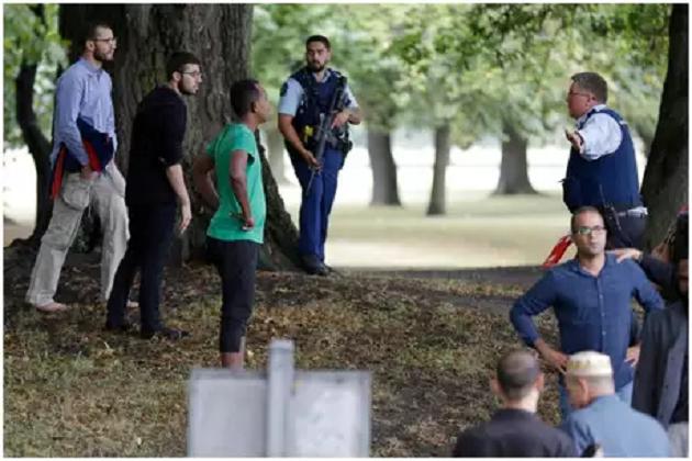 نیوزی لینڈ حملہ:  فیس بک پر 17 منٹ تک حملہ آور دکھاتا رہا دہشت کا منظر