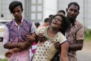 دھماکوں کی آواز سن کر سری لنکا کے اس کھلاڑی کے اڑ گئے تھے ہوش ، کچھ اس طرح بیان کیا اپنا درد