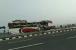 آگرہ - لکھنو ایکسپریس وے پرخطرناک حادثہ، 7 لوگوں کی موت اور34 زخمی
