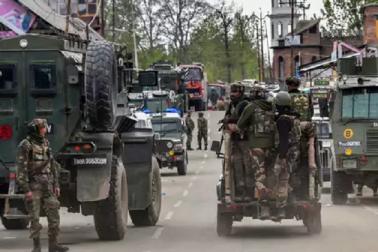 پاکستان سے جنگ ہونے پریہاں سے بھیجا جائےگا ہندوستانی فوجیوں کوہتھیاروں کا ذخیرہ