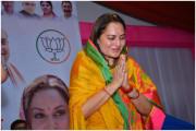 انتخابی میدان میں ان خوبصورت اداکاراوں