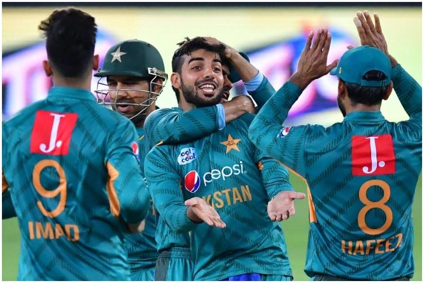انگلینڈ میں 30 مئی سے شروع ہورہے ورلڈ کپ کیلئے پاکستانی نے مضبوط ٹیم کا اعلان کیا ہے ، لیکن اس سے پہلے ہی اس کو بڑا جھٹکا لگ گیا ہے۔
