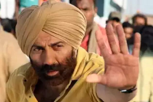 سنی دیول کے بی جے پی پارٹی جوائن کرتے ہی لوگوں کو ان کے شاندار کردار اور حب الوطنی والی فلموں کی یاد آنے لگی ہے،