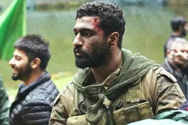 بالی ووڈ اداکار وکی کوشل کے ساتھ پیش آیا بڑا حادثہ ، فریکچر ہوا جبڑا ، چہرے پر لگے 13 ٹانکے