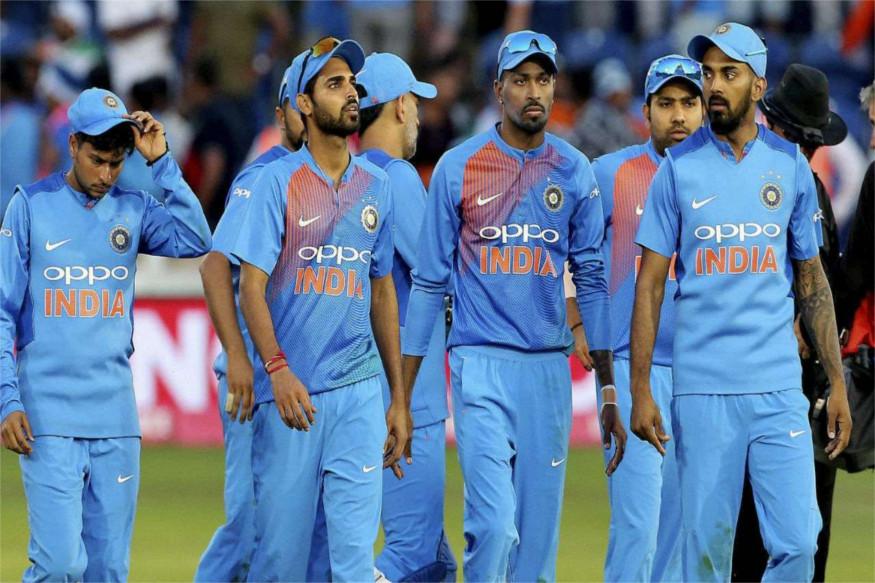 ورلڈ کپ میں ٹیم انڈیا کا اعلان ہو چکا ہے ایسے میں کپتان وراٹ کوہلی کی خراب فیلڈنگ ٹیم کے لئے فکر کی بات ہوسکتی ہے۔