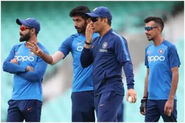 ٹیم انڈیا کو لگا بڑا جھٹکا، اس کھلاڑی کی چوٹ نے بڑھائی کوہلی کی ' ٹینشن'۔