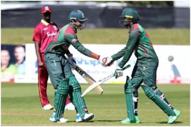 ورلڈ کپ سے قبل بنگلہ دیش کا جلوہ، دوبارکی عالمی چمپئن ٹیم کو دوسری بارہرایا