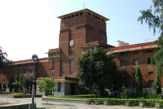 دلی یونیورسیٹی کی طالبہ کی کالج میں عصمت دری، سی سی ٹی وی سے پکڑا گیا گارڈ