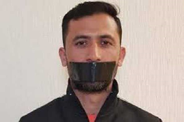 جنید خان نے عالمی کپ ٹیم میں شامل نہ کئے جانے پر ایسے ظاہر کی اپنی ناراضگی