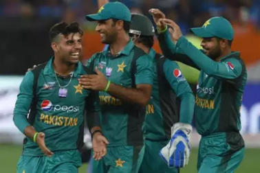 آئی سی سی ورلڈ کپ 2019 سے پہلے کارڈف میں بارش نے پاکستان کے ہاتھوں سے چھین لیا ایک بڑا موقع