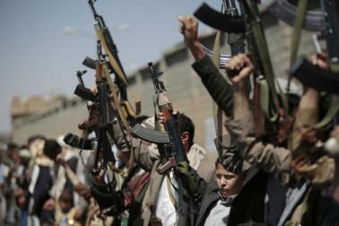 حوثی باغیوں کی سعودی عرب اور متحدہ عرب امارات میں حملے کی دھمکی