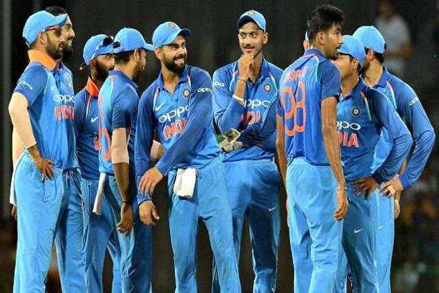 ٹیم انڈیا کے کئی کھلاڑیوں نے شاندار کھیل کا مظاہرہ کیا جس کی بدولت ٹیم جیت سے ہمکنار ہوئی۔ (فوٹو کریڈٹ: اے پی)۔