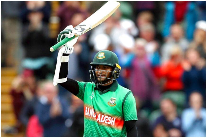 ورلڈ کپ میں یوں تو بڑے بڑے کھلاڑی میدان میں اتر رہے ہیں ۔ وراٹ کوہلی ، روہت شرما ، ایرون فنچ ، جو روٹ ، جوس بٹلر ، ڈیوڈ وارنر ، کین ولیمسن جیسے کھلاڑی موجود ہیں اور بہترین کارکردگی کا مظاہرہ بھی کررہے ہیں ۔  تاہم ان سبھی کے باوجود بنگلہ دیش کا ایک ایسا کھلاڑی ہے ، جو کافی چمک رہا ہے اور فی الحال اپنی بہترین کارکردگی سے سب کو پیچھے چھوڑے ہوا ہے ۔
