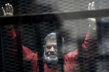 مصرکےسابق صدر محمد مرسی سپرد خاک، رجب طیب اردوغان نے'شہید' قراردیتے ہوئےمصرکےظالموں کوبتایا موت کا ذمہ دار