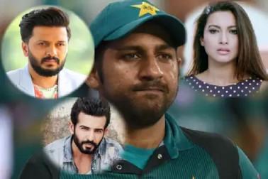 پاکستانی کپتان کی حمایت میں اترے بالی ووڈ ستارے، گالی والے ویڈیو پر ہنگامہ