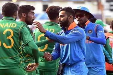 گیم آف تھرونس سے بڑا بلاک بسٹر ہے ہند- پاک میچ ، جانیں ٹیم انڈیا کے سامنے کہاں کھڑی ہے پاکستانی ٹیم