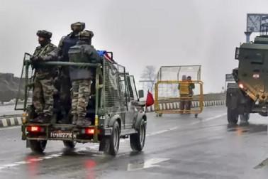 پاکستان نے ہندستان۔امریکہ کو دی خبر، موسیٰ کی موت کا بدلہ لینے کی تیاری میں دہشت گرد، ہائی الرٹ پر جموں۔کشمیر