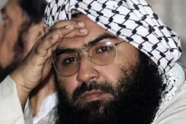 سوشل میڈیا پرلوگوں کا دعویٰ، راولپنڈی دھماکہ میں بری طرح زخمی ہوگیا عالمی دہشت گرد مسعود اظہر