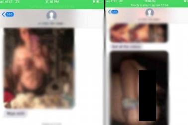اس اداکارہ نے خود شیئر کی سوشل میڈیا پر برہنہ تصویریں، جانیں وجہ۔۔۔