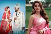 حلف لینے سے پہلے ہندوستان کی سب سے خوبصورت ممبر پارلیمنٹ نے کی شادی ، نکھل کی ہوئیں نصرت