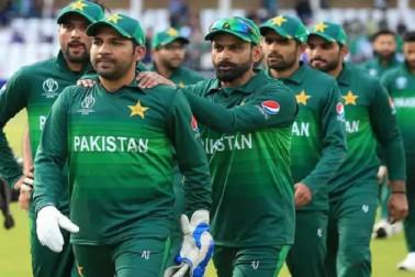 ہندوستان کے خلاف میچ سے پہلے پاکستانی کھلاڑیوں کو پی سی بی نے دیا بڑا تحفہ ، ملی یہ خاص اجازت