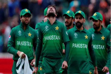 ورلڈ کپ میں ہندوستان کے ہاتھوں پاکستان کی کراری شکست کا معاملہ پہنچا عدالت ، کیا گیا یہ بڑا مطالبہ