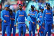 بھگوا رنگ کی جرسی میں نظرآئے گی ٹیم انڈیا، سامنے آئی تصویر