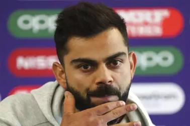 پاکستان کے خلاف میچ سے پہلے وراٹ کوہلی کا بڑا بیان ، کہا : دنیا کی کسی بھی ٹیم کو ہم دے سکتے ہیں شکست
