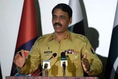 پاکستانی فوج کےترجمان کی گیدڑبھبکی، کشمیرپرنیوکلیئرجنگ کا خطرہ