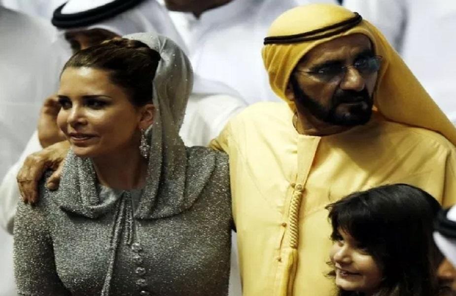 میڈیا رپورٹس کے مطابق متحدہ عرب امارات کے وزیر اعظم اور دبئی کے حکمراں شیخ محمد بن راشد ال مکتوم کی چھٹی بیگم سے شیخ کے رشتے ان دنوں ٹھیک نہیں چل رہے تھے۔
