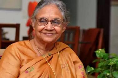 شیلا دکشت: اندرا گاندھی - سونیا گاندھی کے بعد کانگریس کی سب سے مضبوط خاتون لیڈر، ایسا تھا سیاسی سفر