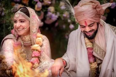 انوشکا شرما نےکیا انکشاف، 29 سال کی عمر میں کیوں کی وراٹ کوہلی سے شادی