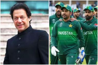 پاکستان کے وزیراعظم عمران خان نے کہا- آئندہ عالمی کپ تک پاکستان کی ٹیم کو سدھاردوں گا