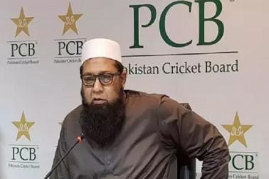 انضمام الحق نے ٹیم کا انتخاب کرنے سے کی 6 کروڑکی کمائی، لیکن پاکستانی کرکٹ ٹیم نمبر1سےبن گئی پھسڈی