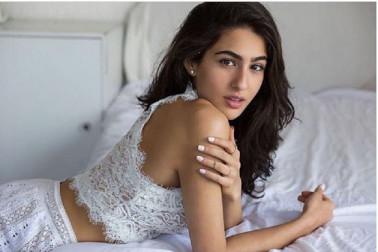 امرتا راؤ۔ سارہ علی خان کو فلم عشق وشق کے ریمیک میں دیکھنا چاہتی ہیں