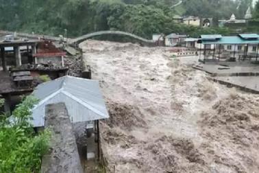 ہماچل پردیش میں بارش سے 24 گھنٹے میں 18 لوگوں کی موت