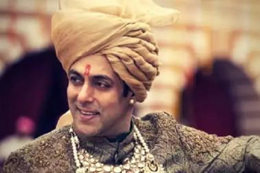 سلمان خان سے شادی کرنا چاہتی ہے 32 سال کی یہ اداکارہ؟