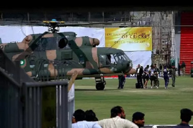 مشکل سے بچی تھی جان، اب 10 سال بعد پاکستان میں کھیلنےکوتیارہوئی سری لنکائی ٹیم