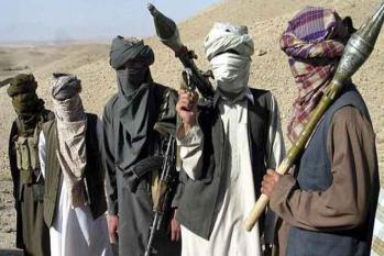 افغان اور غیر ملکی سکیورٹی دستوں نے ہیلمند میں طالبان کی جیل سے 30 افراد کو کرایا آزاد