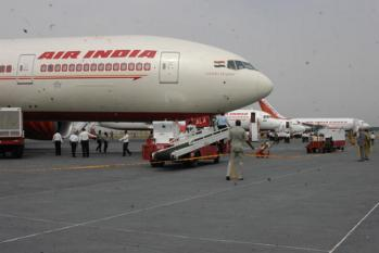 ایئر انڈیا کی 23 پروازوں میں تاخیر،آئی جی آئی ایئرپورٹ پر پریشان ہوتے رہے مسافر