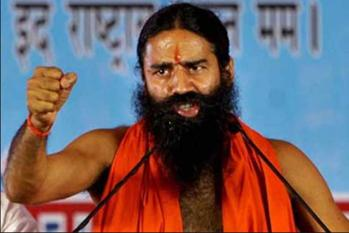 اتراکھنڈ حکومت بابا رام دیو کو دے گی زیڈ کٹیگری کی سیکورٹی