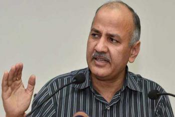 ممبران اسمبلی کی رکنیت منسوخی : منیش سسودیا کا عوام کے نام کھلا خط ، یہ دہلی والوں کے ساتھ ناانصافی ، مجھے آپ بھروسہ