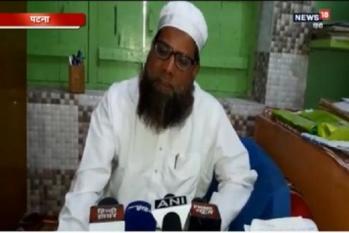 دیوبندی عالم نے بی جے پی لیڈر بکل نواب کو اسلام سے خارج قرار دیا