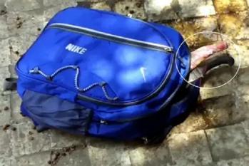 گجرات میں سامنے آیا پردھمن جیسا قتل، اسکول کے باتھ روم میں ملی خون سے لت پت لاش