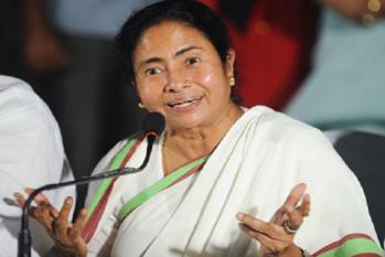 بی جے پی ہندو مذہب کی توہین کررہی ہے :ممتا بنرجی