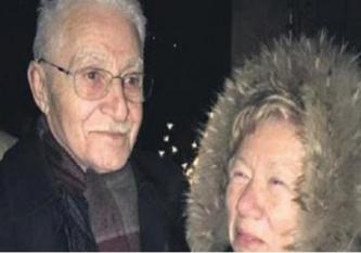 ترکی: 85 سالہ شوہر رہتا تھا سوشل میڈیا پر سرگرم، بیوی کو ہوئی جلن تو کر دیا قتل