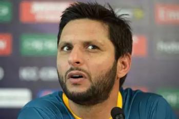 پاکستان کی ورلڈ کپ ٹیم کو لے کر سابق کپتان شاہد آفریدی کا بڑا بیان ،  کہہ ڈالی ایسی بات