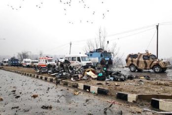 پلوامہ حملہ: امریکہ کا پیغام- ہندوستان کو اپنی دفاع کا پورا حق، ساتھ کھڑا ہے یو ایس