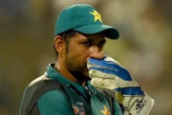 عالمی کپ کے لئےسرفرازاحمد نےکی تھی'اسپیشل فرمائش'، پاکستان بورڈ نےکردیا مسترد