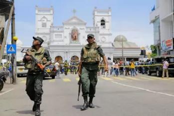 ایسٹرکے دن دھماکوں سے دہل گیا سری لنکا،  185 لوگوں کی موت، وزیراعظم نے بلائی ایمرجنسی میٹنگ